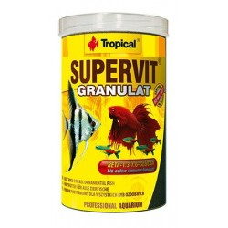 Alimento Supervit granulat de Tropical