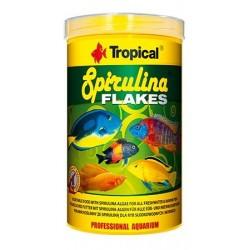 Alimento en escamas Tropical Spirulina
