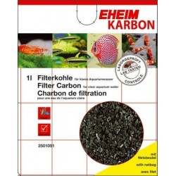Carbon Eheim para todo tipo de filtros, 1 litro