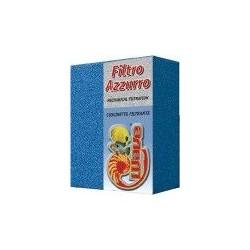 Foamex Esponja azul 18x12 cm