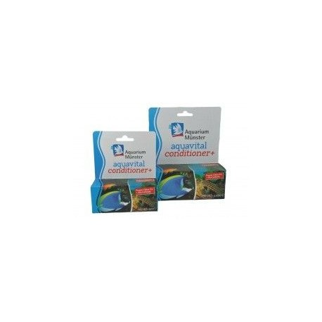 Acondicionador para acuario Aquavital 3 en 1, 250 ml