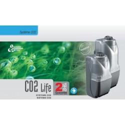 Sistema completo de CO2 Life de Sicce