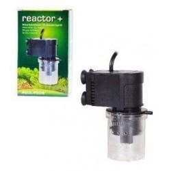 Reactor + para CO2 de Aqua medic