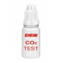 Líquido indicador para test de CO2 permanente de Eheim